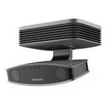 Hikvision iDS-2CD8426G0/F-I IP видеокамера c двумя объективами и функцией распознавания лиц