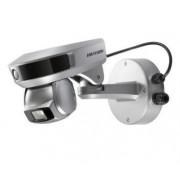 Hikvision iDS-2PT9122IX-DE/S (5-50мм) 2Мп PanoVu IP роботизированная камера