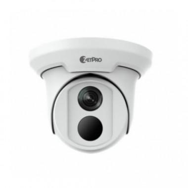ZetPro ZIP-3612ER3-PF28-B 2МП Smart IP видеокамера