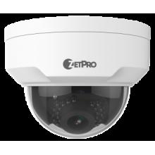ZetPro ZIP-322SR3-DVSPF28-B 2МП Smart IP видеокамера