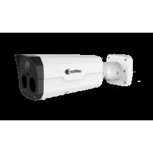 ZetPro ZIP-2224SR5-DPF40-B 4МП Smart IP видеокамера