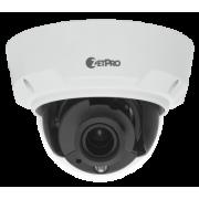 ZetPro ZIP-3234SR-DV 4МП Smart IP видеокамера