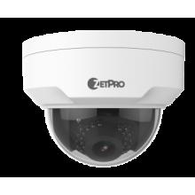 ZetPro ZIP-324ER3-DVPF28 4МП Smart IP видеокамера