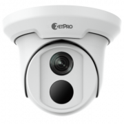 ZetPro ZIP-3618SR3-DPF28M 8МП Smart IP видеокамера