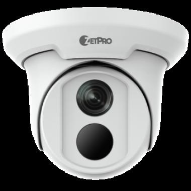 ZetPro SR3-DPF2ZIP-36188M 8МП Smart IP видеокамера