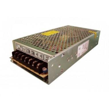 Блок питания с перфорированным корпусом BGM-1210 14В/10А
