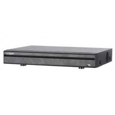 Dahua DH-XVR5116H-4KL-X 16-канальный 4K Mini 1U видеорегистратор