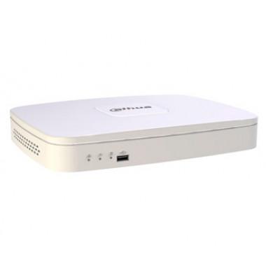 Dahua DH-NVR4104-W 4-канальный сетевой видеорегистратор