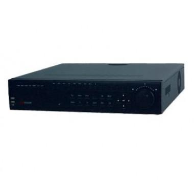 Hikvision DS-8108HDI-S 8-канальный цифровой видеорегистратор