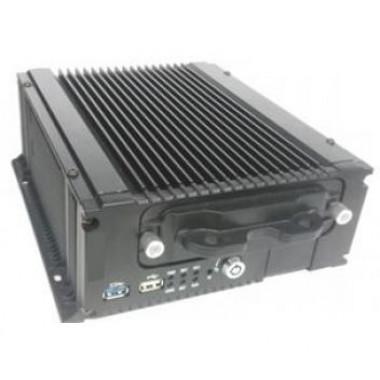 Hikvision DS-MP7508 8-канальный HDTVI мобильный видеорегистратор