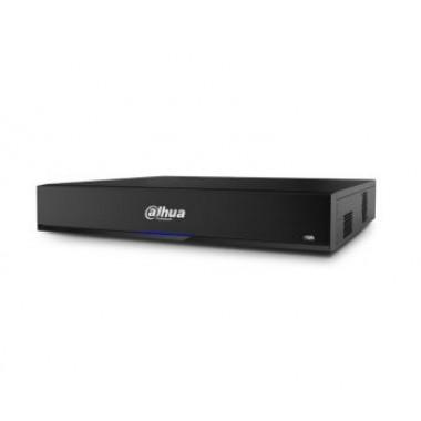 Dahua DHI-NVR5432-16P-I 32-канальный 16PoE 1.5U сетевой видеорегистратор с искусственным интеллектом