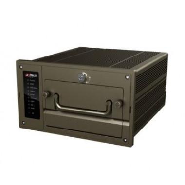 Dahua DH-NVR0404MF-GCW(3.0) 4-канальный автомобильный сетевой видеорегистратор