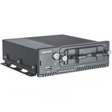 Hikvision DS-M5504HM-T/GW/WI58(IT) автомобильный регистратор c GPS, 3G/4G и Wi-Fi модулями