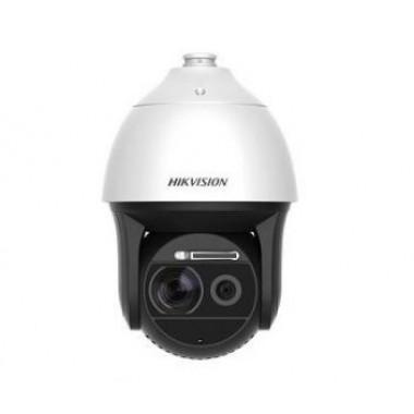 Hikvision DS-2DF8250I8X-AELW 2 Мп 50х лазерная IP SpeedDome видеокамера