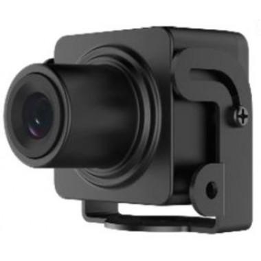 Hikvision DS-2CD2D21G0/M-D/NF(4 мм) 2 Мп сетевая мини-видеокамера
