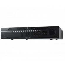 Hikvision DS-9664NI-I8 64-канальный IP видеорегистратор