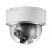 Hikvision DS-2CD6986F-H (5мм) 8Мп панорамная PanoVU видеокамера