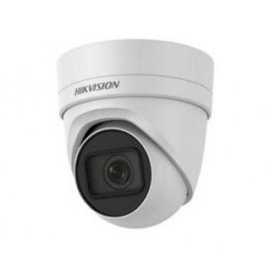Hikvision DS-2CD2H55FWD-IZS (2.8-12 мм) 5 Мп купольная IP видеокамера