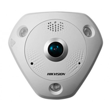 Hikvision DS-2CD6332FWD-IS 3 МП рыбий глаз IP видеокамера