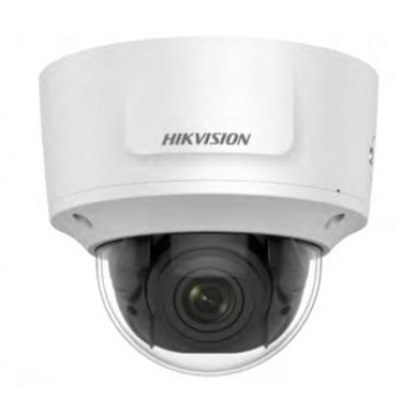 Hikvision DS-2CD2785FWD-IZS (2.8-12 мм) вариофокальная купольна IP видеокамера
