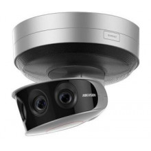 Hikvision DS-2CD6A64F-IHS/NFC (5.5 мм) 24 Мп Panovu видеокамера