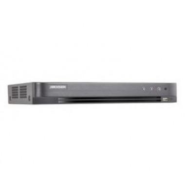 Hikvision DS-7208HTHI-K2 8-канальный Turbo HD видеорегистратор