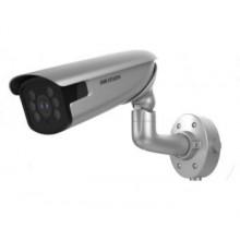 Hikvision iDS-2CD8626G0/P-IZS 2Мп DarkFighter IP видеокамера со встроенным модулем LPR