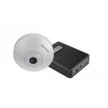 Hikvision iDS-2CD6412FWD/C (2.1мм) IP видеокамера