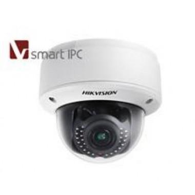 Hikvision iDS-2CD6124FWD-IZ/F (8-32 мм) 2Мп IP интеллектуальная сетевая купольная видеокамера