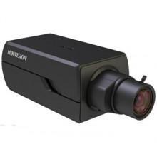 Hikvision iDS-2CD6026FWD-A/F 2Мп Darkfighter IP видеокамера c функцией распознавания лиц