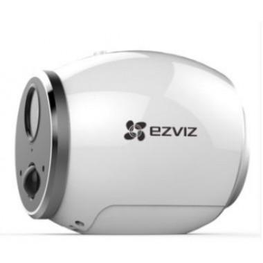 Hikvision CS-CV316 1 Мп Wi-Fi камера EZVIZ на батарейках