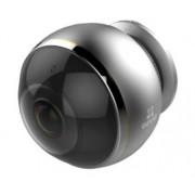 "Hikvision CS-CV346-A0-7A3WFR 3 Мп панорамная Wi-Fi камера с эффектом ""рыбий глаз"" EZVIZ"
