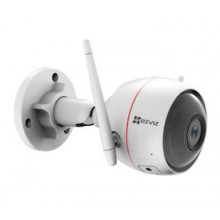 Hikvision CS-CV310-A0-3B1WFR (2.8 мм) 1 Мп Wi-Fi камера с двусторонней аудиосвязью и сиреной EZVIZ