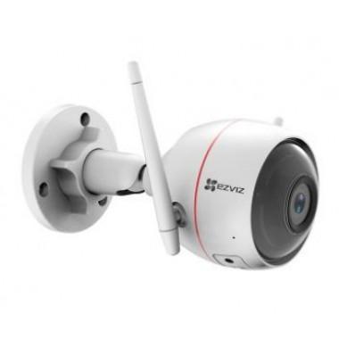 Hikvision CS-CV310-A0-1B2WFR (2.8 мм) 2 Мп Wi-Fi камера с двусторонней аудиосвязью и сиреной EZVIZ