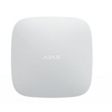 Ajax Hub Plus (white) центр управления сигнализации