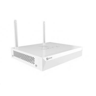 Hikvision CS-X3C-8EEU беспроводной сетевой видеорегистратор Ezviz