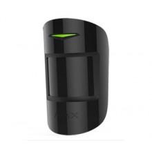 Ajax MotionProtect Plus (black) беспроводной датчик движения