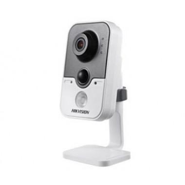 DS-2CD2410F-IW(2.8 мм) 1Мп IP видеокамера Hikvision с PIR датчиком