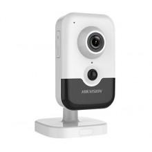 Hikvision DS-2CD2421G0-IW (2.8 мм) 2 Мп IP видеокамера c Wi-Fi