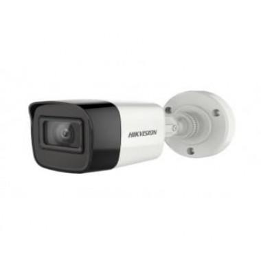 Hikvision DS-2CE16D3T-ITF (2.8мм) 2.0 Мп мультиформатная Turbo HD видеокамера