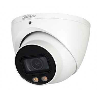 Dahua DH-HAC-HDW2249TP-A-LED (3,6 мм) 2 Мп Full-color Starlight HDCVI видеокамера