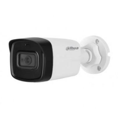 Dahua DH-HAC-HFW1200TLP-A-S4 (2.8 мм) 2 Мп HDCVI видеокамера с ИК подсветкой