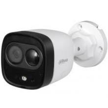 Dahua DH-HAC-ME1200DP 2.8mm 2 МП HDCVI камера активного реагирования