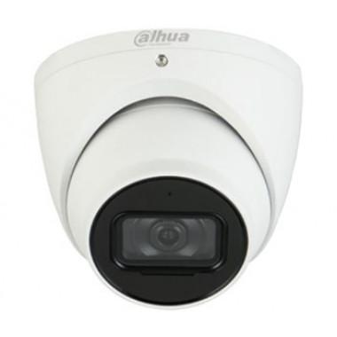 DH-IPC-HDW5241TMP-AS (3.6мм) 2Мп купольная IP видеокамера Dahua с искусственным интеллектом