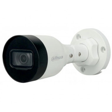 DH-IPC-HFW1230S1Р-S4 (2.8мм) 2Mп IP видеокамера Dahua с ИК подсветкой