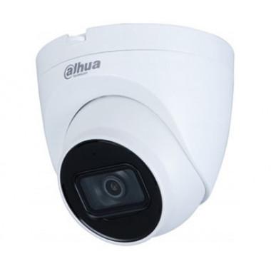 Dahua DH-IPC-HDW2230TP-AS-S2 (2.8 мм) 2Mп IP видеокамера с встроенным микрофоном