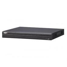 Dahua DHI-NVR4216-4KS2/L 16-канальный 4K сетевой видеорегистратор