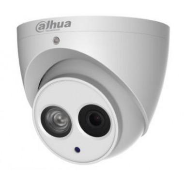 DH-IPC-HDW4431EMP-AS-S4 (2.8 мм) 4Мп сетевая видеокамера Dahua