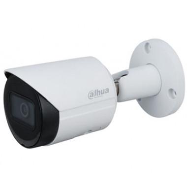 DH-IPC-HFW2531SP-S-S2 (3.6мм) 5Mп IP видеокамера Dahua с ИК подсветкой