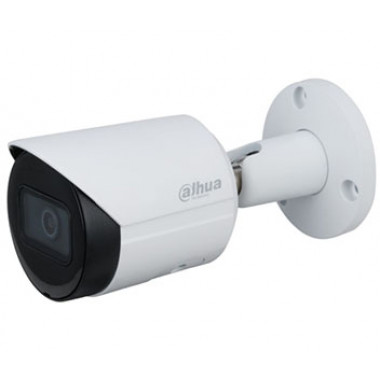 DH-IPC-HFW2831SP-S-S2 (2.8мм) 8Mп IP видеокамера Dahua с ИК подсветкой